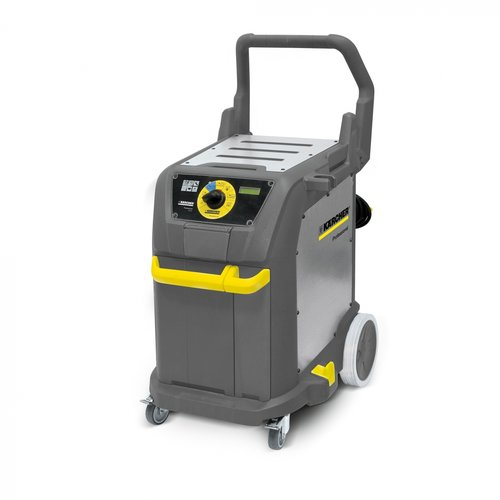 SVG 6/5 professional steam cleaner