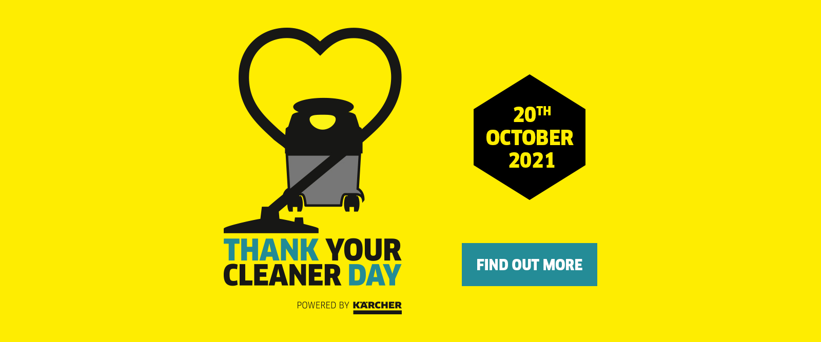 Thank your cleaner day 2021